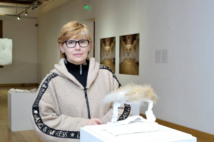 Herbarium Collection - Artists - Leda Starcheva