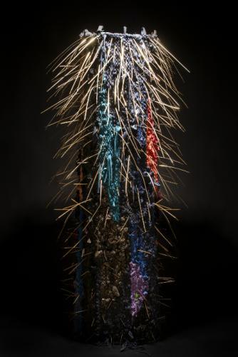 Herbarium Collection - Artists - Adela Goranova - Selected works 3