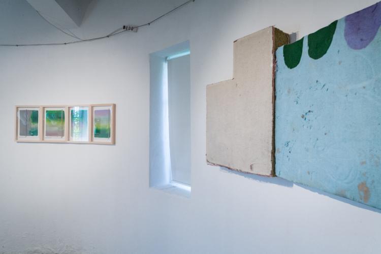 Herbarium Collection - Artists - Georgi Georgiev / Jorrras - Selected works 4