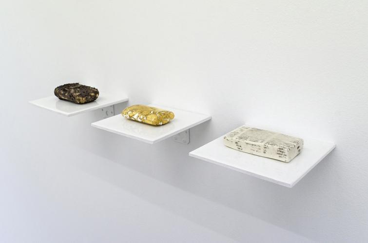 Herbarium Collection - Artists - Maria Nalbantova - Selected works 5
