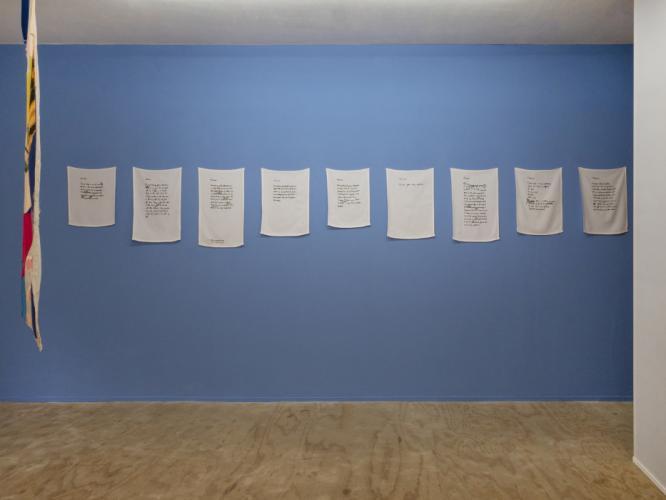 Herbarium Collection - Artists - Larisa David - Selected works 5