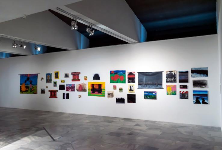 Herbarium Collection - Artists - Yavor Kostadinov - Selected works 1