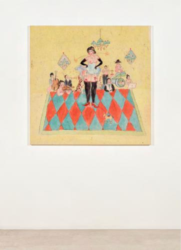 Herbarium Collection - Artists - Shafei Xia - Selected works 2