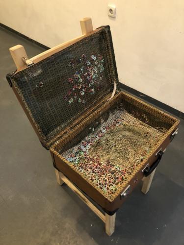 Herbarium Collection - Artists - Aksinia Peycheva - Selected works 2