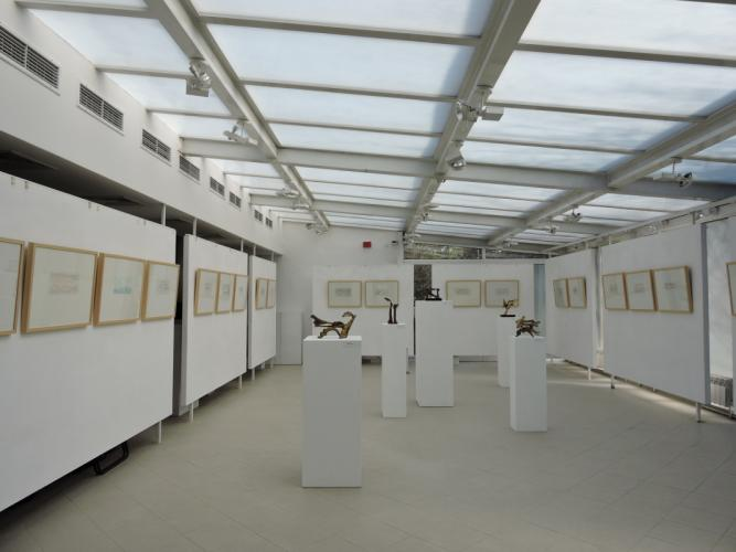 Herbarium Collection - Artists - Leda Starcheva - Selected works 1