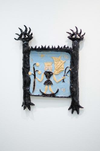 Herbarium Collection - Artists - Mitch Brezounek - Selected works 4