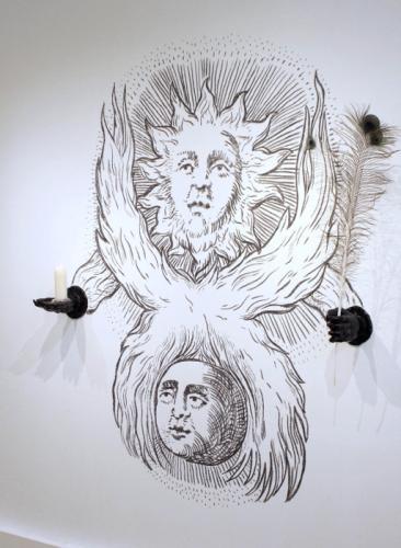 Herbarium Collection - Artists - Mitch Brezounek - Selected works 9