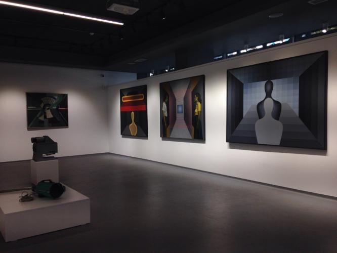 Herbarium Collection - Artists - Sasho Stoitsov - Selected works 12