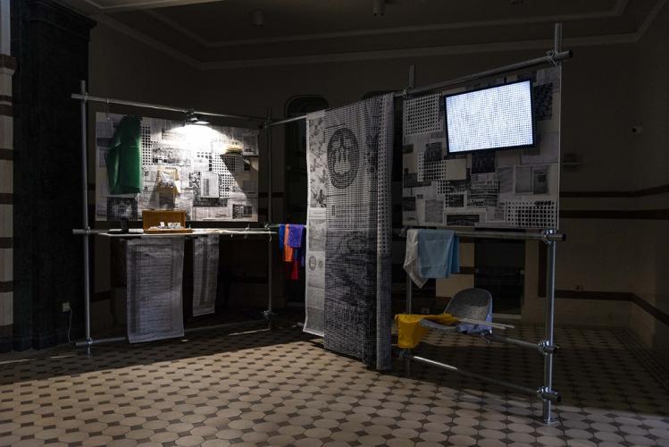 Herbarium Collection - Artists - Radostin Sedevchev - Selected works 5