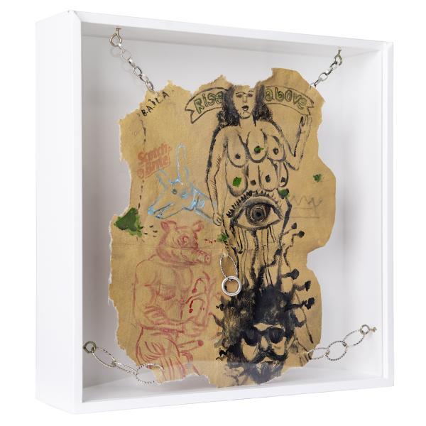 Herbarium Collection - Collection - Skin - Boris Kolev