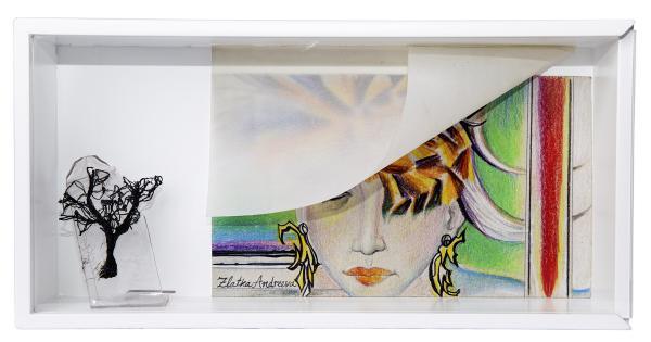 Herbarium Collection - Collection - 2021 - Zlatka Andreeva