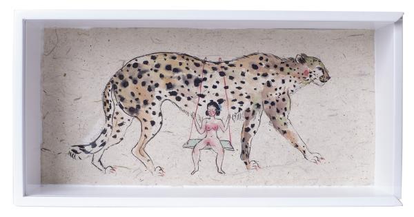 Herbarium Collection - Collection - Swing - Shafei Xia