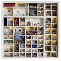 Herbarium Collection - Collection - Horti Sicci - Moira Ricci