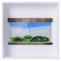 Herbarium Collection - Collection - Fog At The Horizon - Yavor Kostadinov