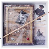 Herbarium Collection - Collection - Box №10 - Krassimir Dobrev
